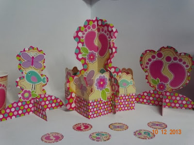 decoraciones baby shower cali