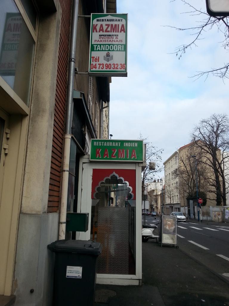 Food addict le kazmia clermont ferrand - Bistro venitien clermont ferrand ...
