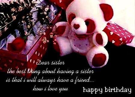 Happy Birthday Wishes For Elder Sister In Urdu Satu Sticker