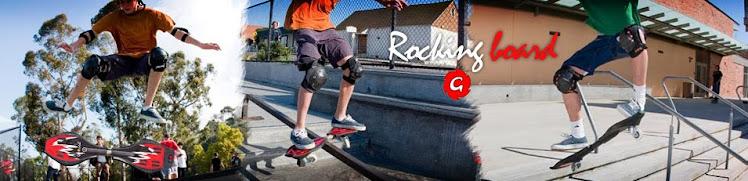 Wave Gboard -