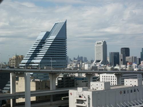 Triangle Building Minimalist Home Dezine