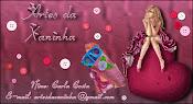 Meu blog -xaninha