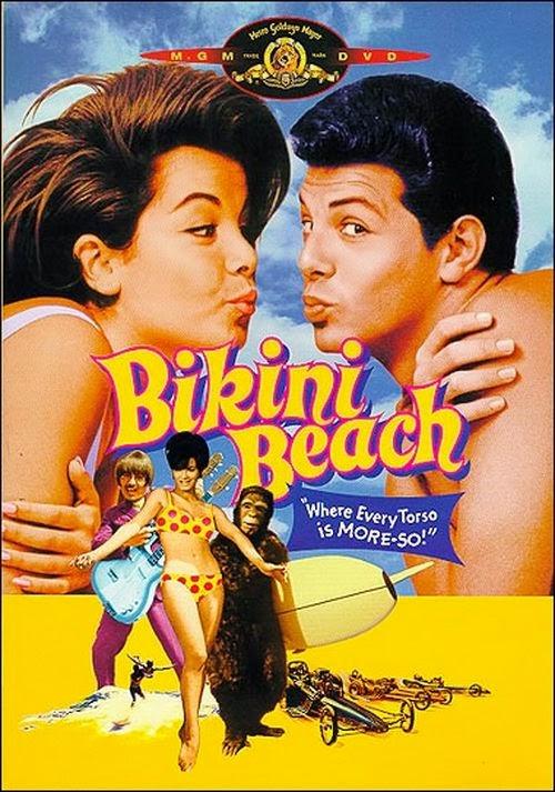 Bikini Beach 1964