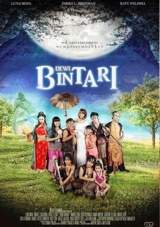 Daftar lengkap nama asli pemain Dewi Bintari MNCTV.