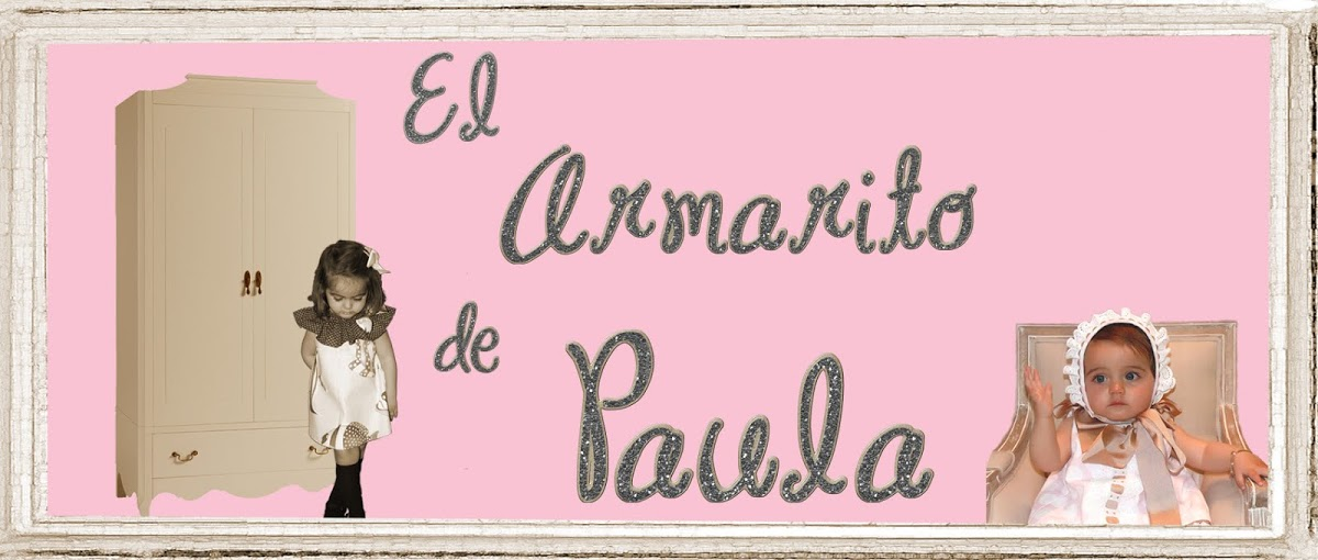 El Armarito de Paula
