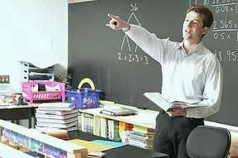Los maestros en los sueños