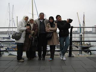 Keluarga, Keluarga bahagia, Keluarga islam, Keluarga idaman