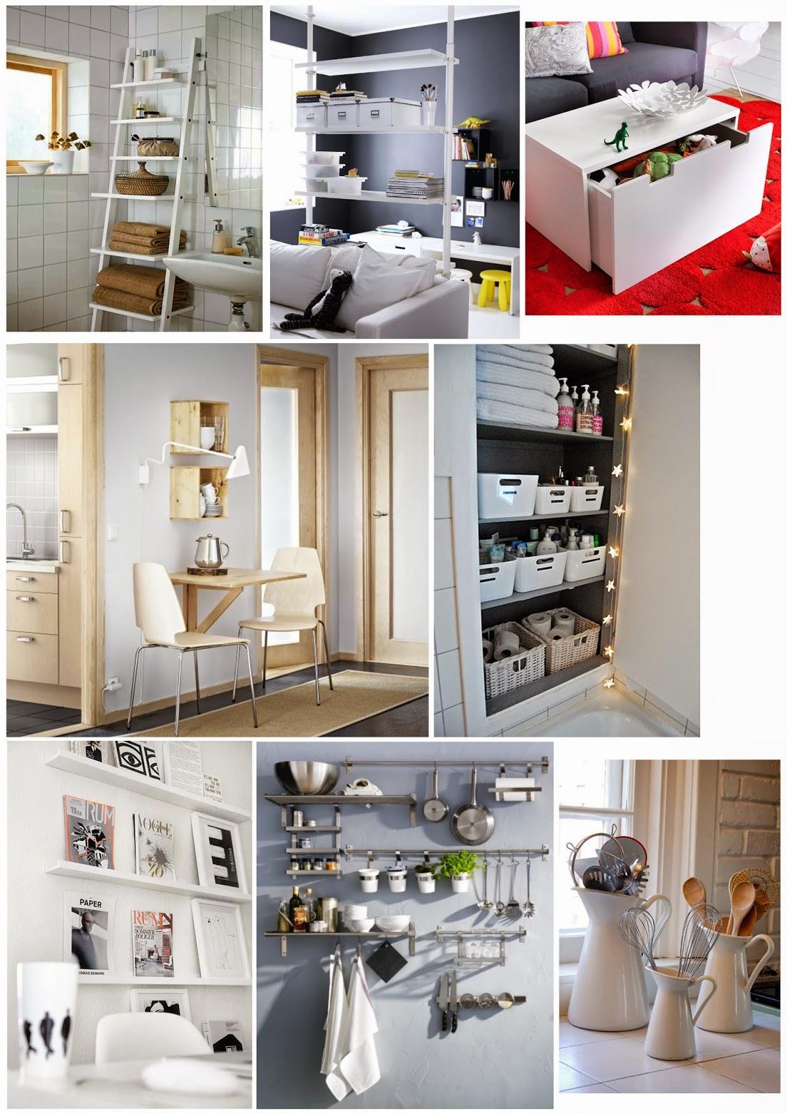 ikea space concept design interiors homewares