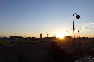 allein verreisen schwanger reisen reisen nach Marrakesch frau allein reisen Marokko Runzelfuesschen
