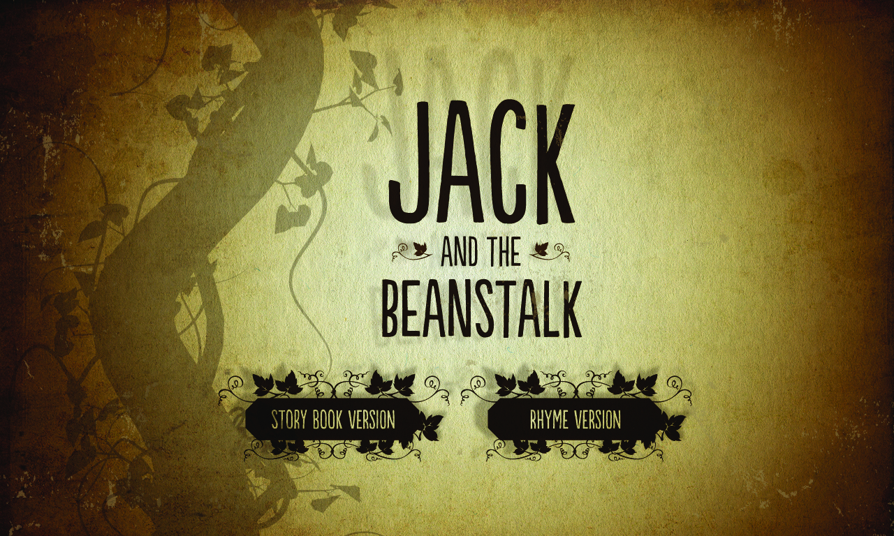 jack and the beanstalk 2009 online