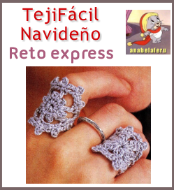 TejiFacil Navideo (Reto EXPRESS) !!!