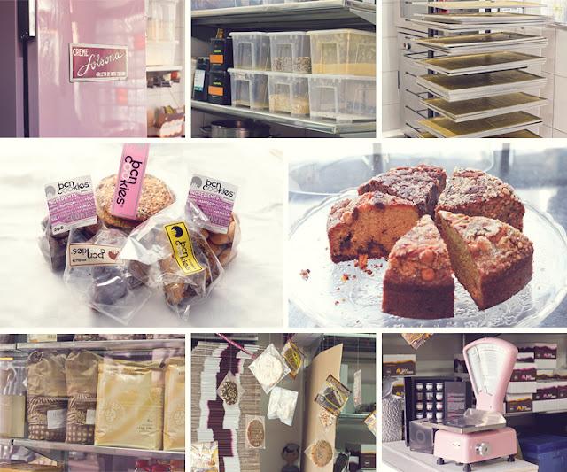 Factoría de bcn cookies