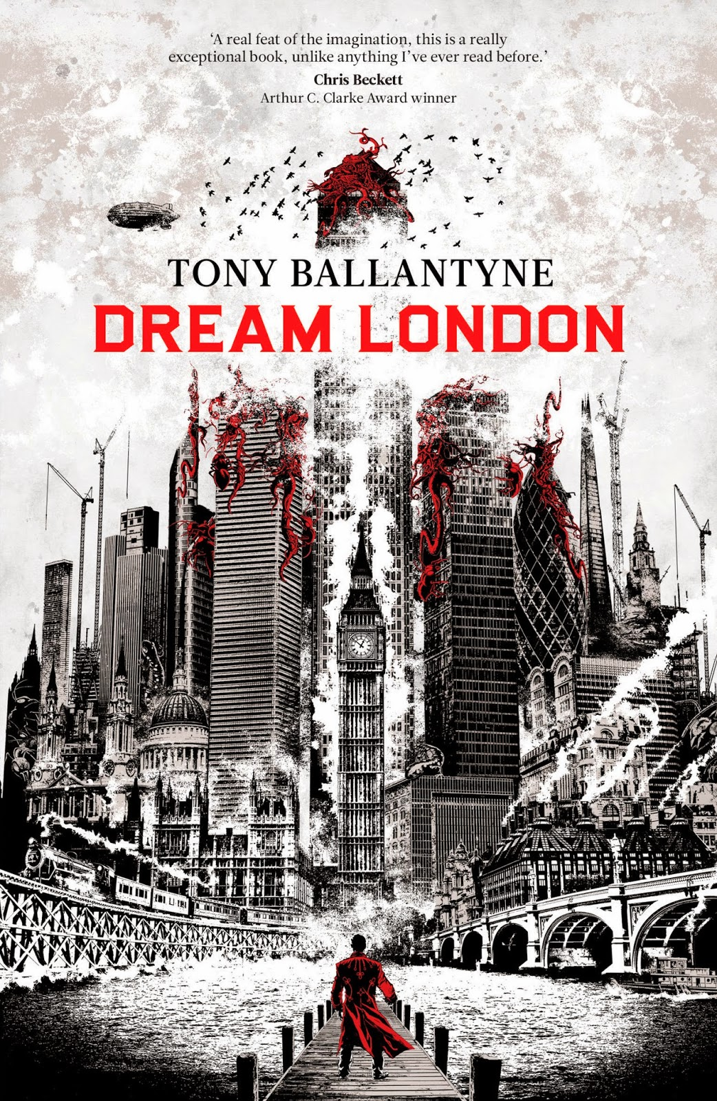http://www.amazon.co.uk/Dream-London-Tony-Ballantyne/dp/1781081735/ref=sr_1_1?s=books&ie=UTF8&qid=1398158215&sr=1-1&keywords=Dream+London