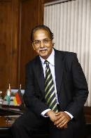 Anand Sundaresan elected as the President of Employers Federation of Southern India (EFSI)