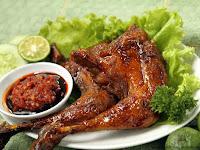 Lezatnya Ayam Bakar Klaten Miroso, Perpaduan Manis dan Gurih