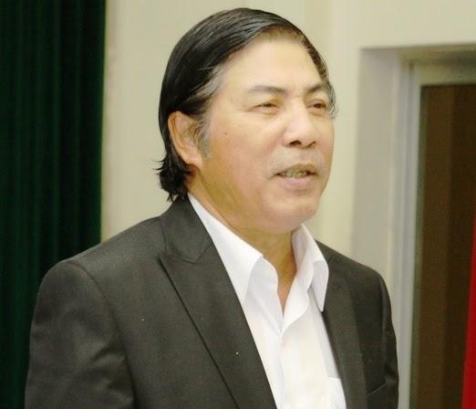 Nguyen Ba Thanh, tieu su Nguyen Ba Thanh, chan dung