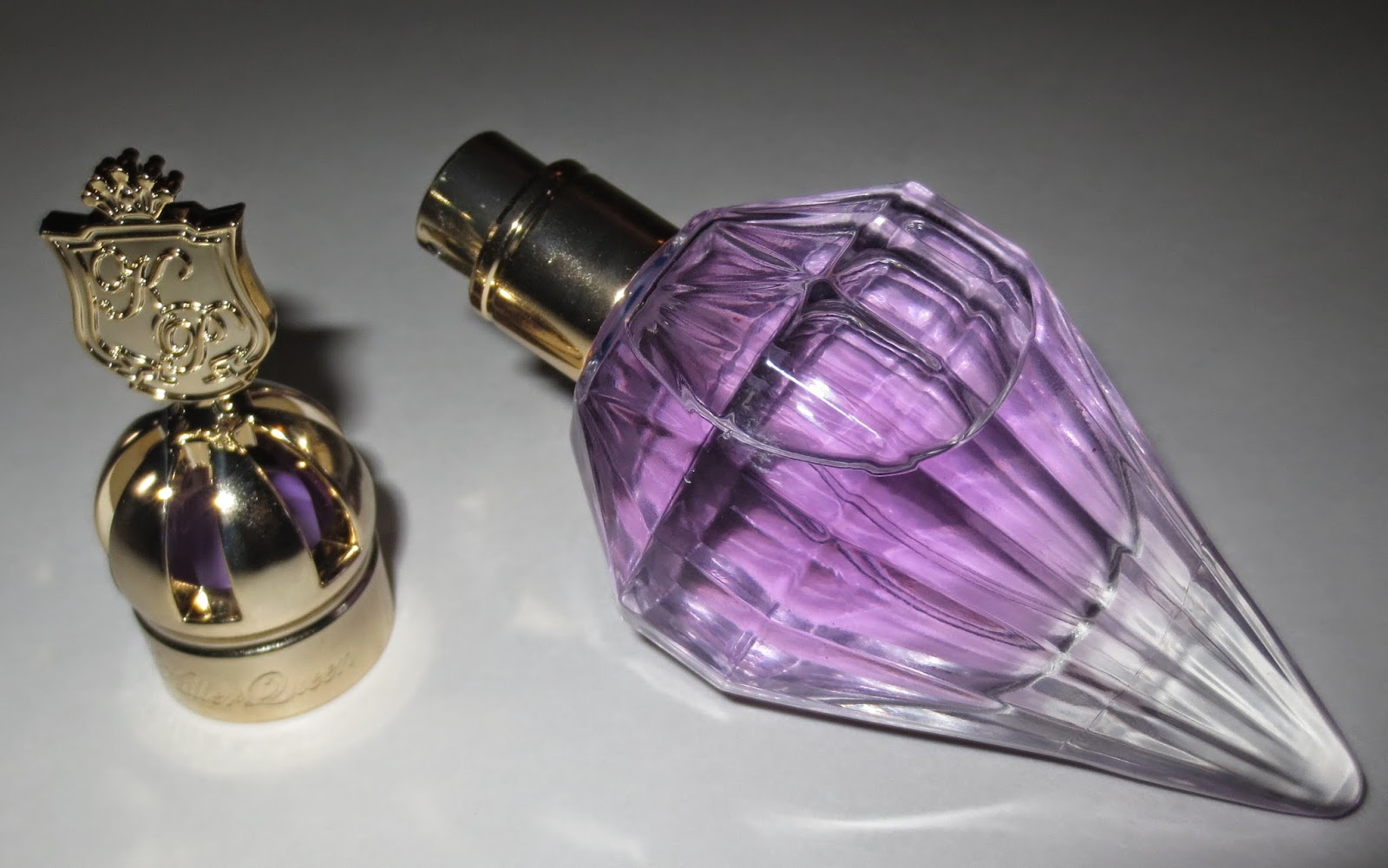 Katy Perry Killer Queen Oh So Sheer EDT