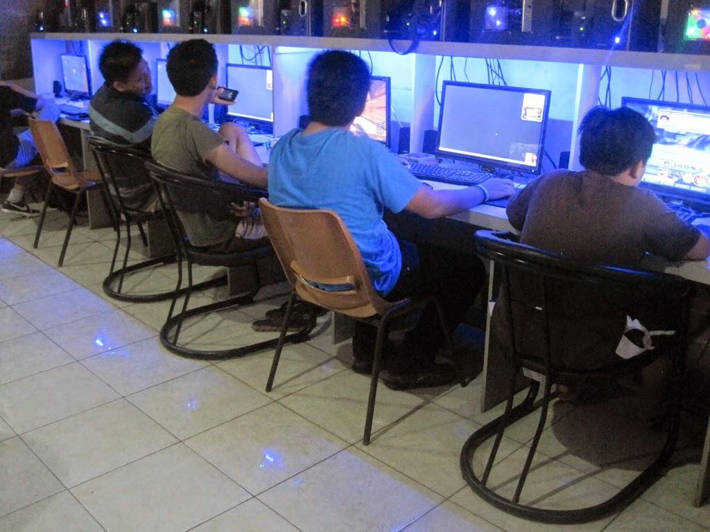 Game Centre Cirebon