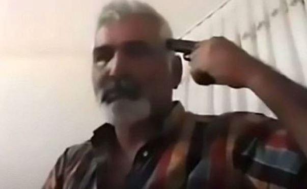 Τούρκος μετέδωσε live την αυτοκτονία του επειδή η κόρη του παντρεύτηκε χωρίς την έγκρισή του [Βίντεο]