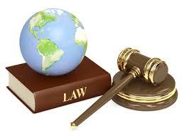 Ruang Lingkup Hukum Internasional