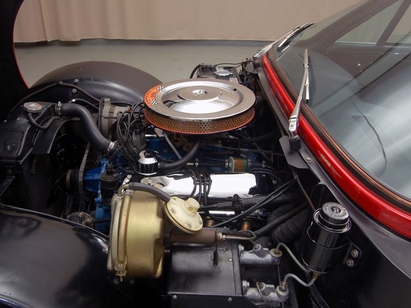 Just A Car Geek 1967 Trident Clipper Could Have Been A Tvr