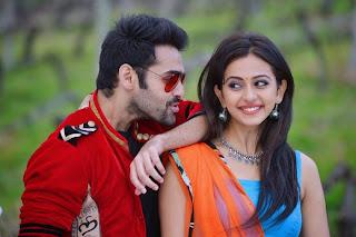 Pandaga Chesko Telugu Movie New Stills