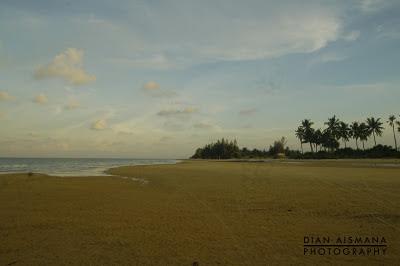 Pantai Rupat Bengkalis Pesona Tanjung Lapin