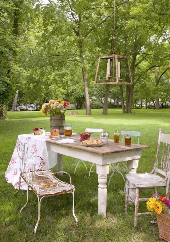 Greer Loves Summer Picnic Wedding Ideas Desserts Amp Tables