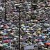 Hongkong: Biểu Tình Đòi Dân Chủ Lớn Nhất Từ Năm 1997