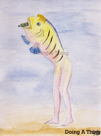http://doingathing.blogspot.com/2014/10/the-fish-who-grew-legs.html