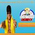 Parangolé CD - Ao Vivo No Cais Dourado - 09/08/2014