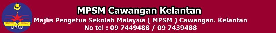 MPSM Cawangan Kelantan