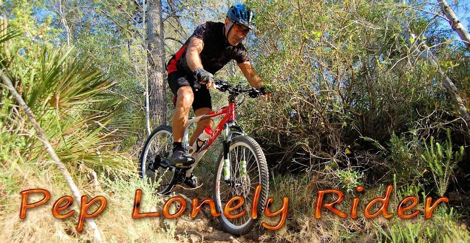 Pep Lonely Rider MTB