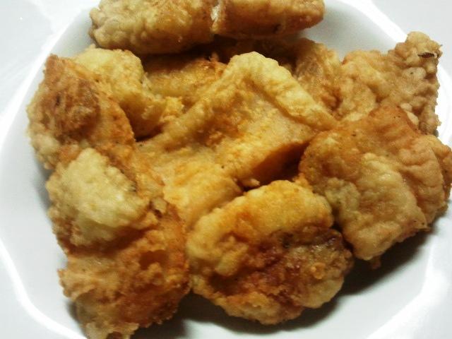 Fried fish fillet for Fried fish fillet