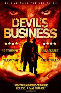 Ver online:The Devil's Business (The Devils Business) 2011