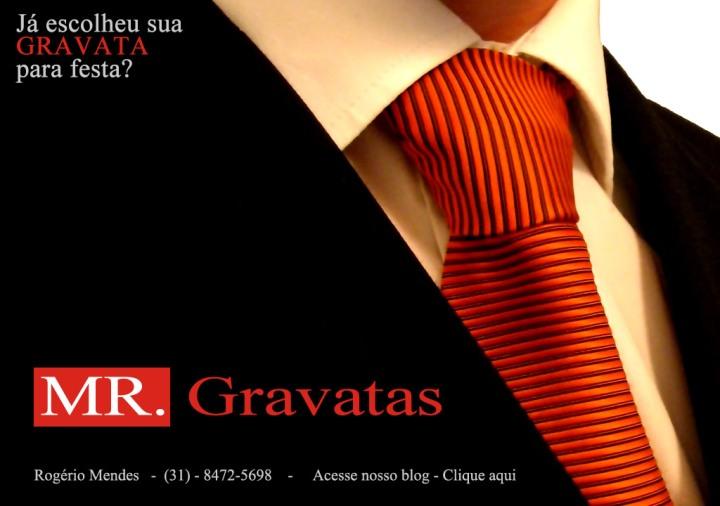 MR. Gravatas