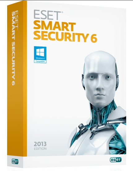 ESET Smart Security 6 Full License Key