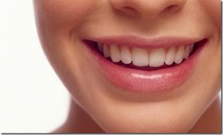Guna laser tumbuh semula gigi