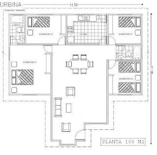 Planos de casas modelos y dise os de casas programa for Programas de diseno de planos