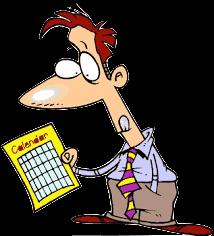 MÁLAGA - Calendario escolar curso 2015/16