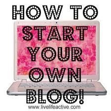 आप भी अपना ब्लॉग बना सकते हैं
