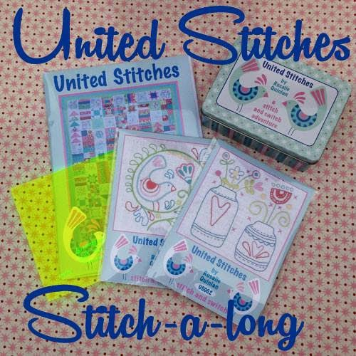 United Stitches