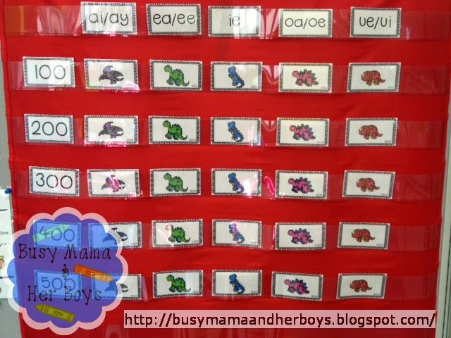 https://www.teacherspayteachers.com/Product/Vowel-Digraph-Dino-Trivia-Game-1763535