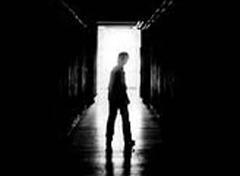 El sueño de La casera y el pervertido que me acosa una y otra vez desde las sombras
