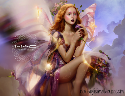 Preview: Faerie Whispers - Mac Cosmetics