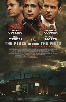 The Place Beyond The Pines Liedje - The Place Beyond The Pines Muziek - The Place Beyond The Pines Soundtrack - The Place Beyond The Pines Filmscore