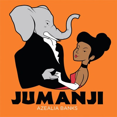 Photo Azealia Banks - Jumanji Picture & Image