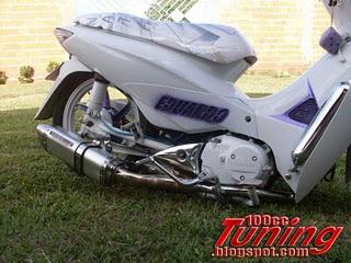 Fotos de motos tunadas 150 - blogmotos.com.br