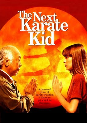 Karate Kid 4 – DVDRIP LATINO