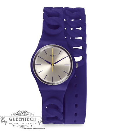 Swatch PURPBELL GV127
